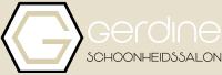Schoonheidssalon Gerdine Logo